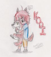 Kodi by jacobspencer04