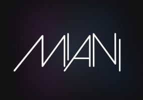 MIANIs new Logo by JonasForTheArt