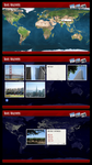 Travel Wallpaper Site by rozengain