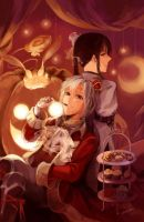 Halloween by yulit