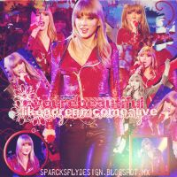 Blend Con Movimiento 2  FT: Taylor Swift by miruschmidthoran