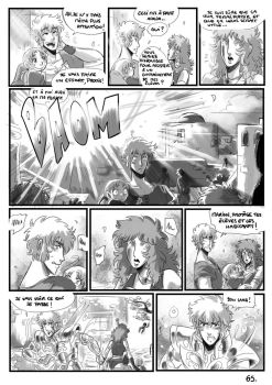 Le Doujin Blanc page 65 by EilemaEssuac