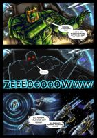 Primal - Issue #1 - Page 8 by TF-TVC