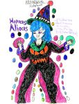 Hopocus Aliocus by RedWolf246