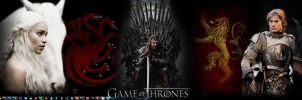 Game Of Thrones by blackbeast