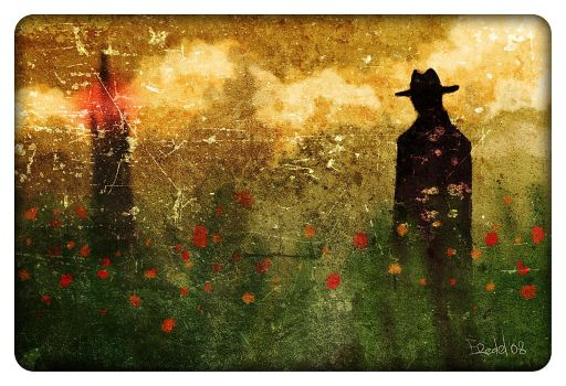 The Dark Tower by Eredel