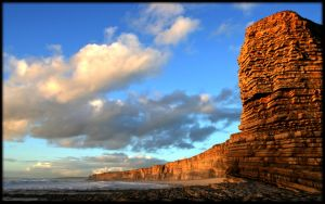 Nash Point 01 by l8