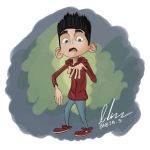ParaNorman by CustomAnimationz