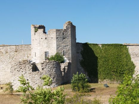 Visby by Ulvtand