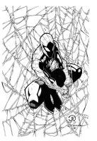 hanging by a tread vazquez inked by supernoobinks