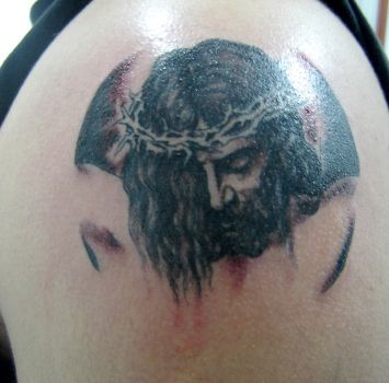 O Lord... by stigmatattoo