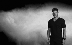 Dean-Jensen wall 2 by shdwslayer
