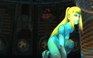 Zero Suit Samus 6 by spikex