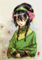 Girly Toph Ver2 by kelly1412