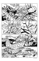 What If Ultron page 10 by Raffaele-Ienco