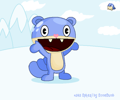 Spheal as a HTF by SomeDumbDeviant