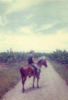 Old Photos - Costa Rica 1 by The-Horse-Talker