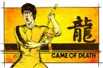 Game of Death - Color by thisismyboomstick