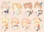 $10/1k pts : Lucky Baby Set 7 [23678 OPEN] by HyRei