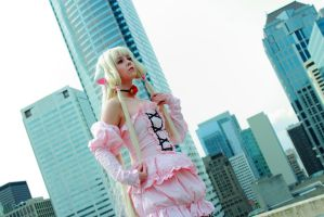 Chii3 by CookiesForCosplay