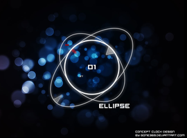 Ellipse by gone369
