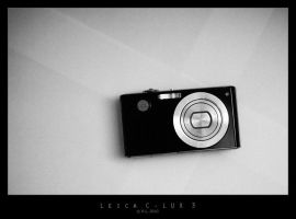 Leica C-LUX 3 by Mr808