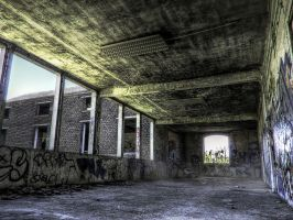 photo HDR by LopSkull