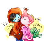 I'm just your problem by Torchh