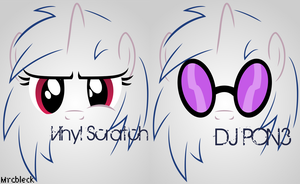 Lines-Djpon3 (Split pics on the description) by MrCbleck