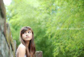 summer afternoon 7 by ernest-art