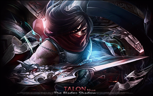Talon by Xpade