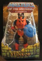 MOTUC Stinkor packaged by masterenglish