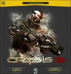 Crysis 3 - ICON v2 by IvanCEs