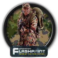 Operation Flashpoint by kodiak-caine