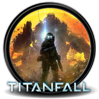 TitanFall Icon 1 by Komic-Graphics