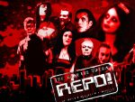 Repo The Genetic Opera Poster by djkyota