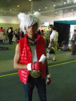The Invincible King Kazma by SuperSonicHero10