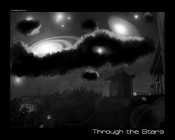 Through the Stars by fongsaunder