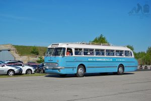 Ikarus 55 in Tokol on 2012 by morpheus880223