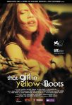 ThatGirlInYellowBoots Poster by ShitB