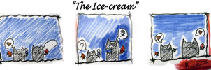 Cawls ToyBox - The Ice-cream by Anarth