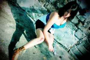 Jill Valentine Resident Evil by Piccolapiplup