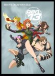 Gen13_fanart reload by s2ka
