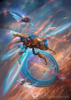 Thopter by Vasylina