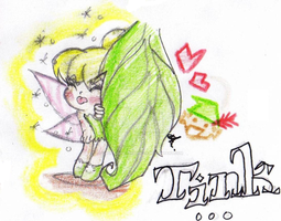 Tink by chocolatevampire217