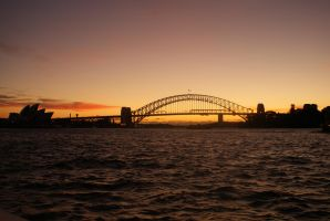 Sydney by Cogs90
