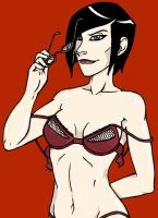 Renegades Baroness in Color by 4609