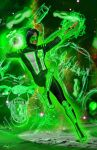 Kyle Rayner by Spot80