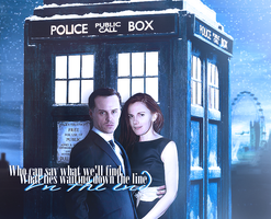 Moriarty and Molly by AnnaProvidence