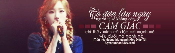 112015 [Cover Zing/Quotes] Taeyeon by Uyenhunhan